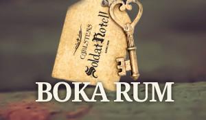 Boka rum