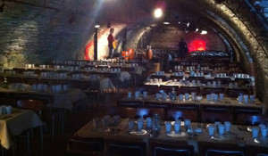 Restaurang, konferens, event på Carlsten