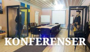 Konferenser på Carlsten